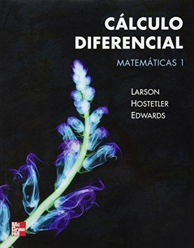 calculo diferencial larson hostetler edwards