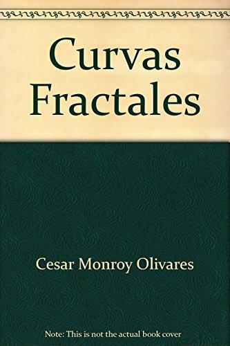 9789701500811: CURVAS FRACTALES