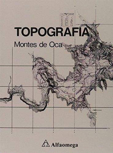9789701501993: TOPOGRAFIA