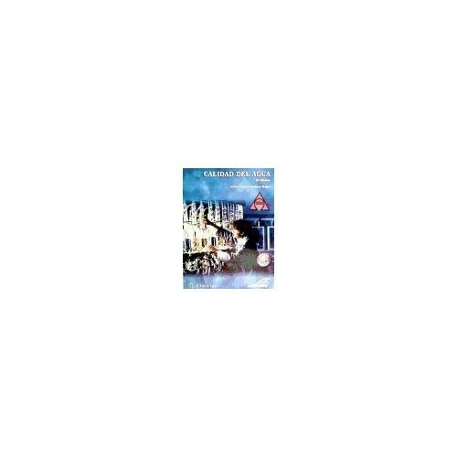 9789701504055: Calidad del Agua (Spanish Edition)