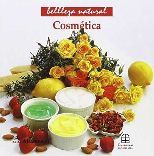 9789701505106: Cosmetica (Spanish Edition)