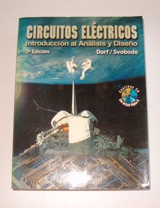 9789701505175: Circuitos Electricos - 3 Edicion Con CD-ROM (Spanish Edition)