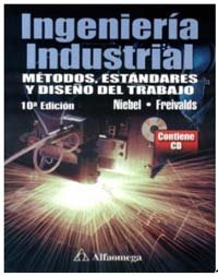 Ingenieria Industrial - 10b* Edicion (Spanish Edition): Niebel, Benjamin