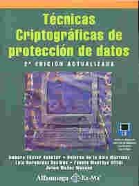 9789701506028: Tecnicas de Criptograficas En Proteccion de Datos