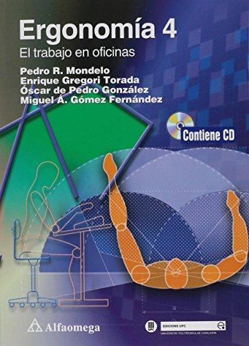 9789701507827: Ergonomia 4 (Spanish Edition)