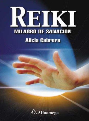 9789701508435: Reiki: Milagro de sanación