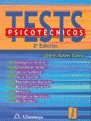 9789701511138: Test Psicotecnicos (Spanish Edition)
