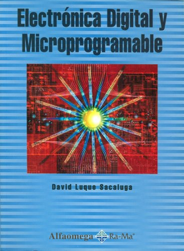 9789701511527: Electronica Digital y Microprogramable