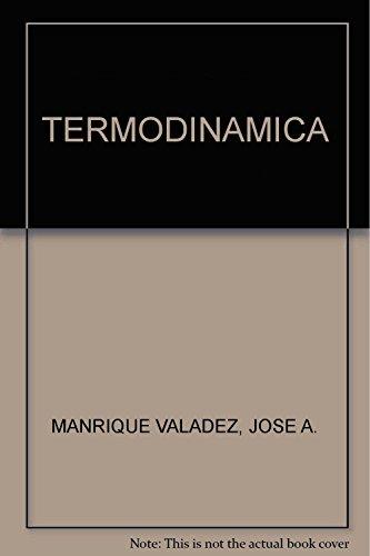 9789701511602: termodinamica