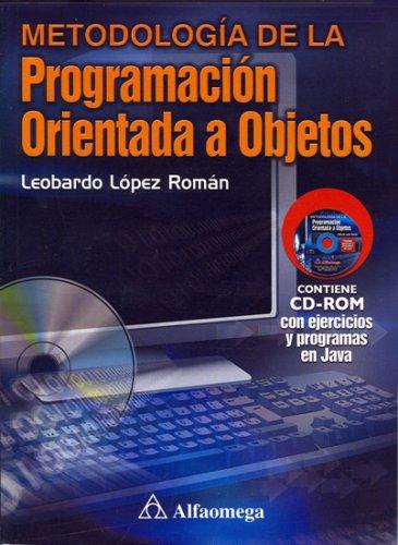 9789701511732: Metodologia de la Programacion Orientada a Objetos (Spanish Edition)