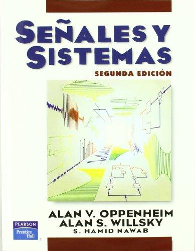 9789701701164: Senales Y Sistemas (Hi