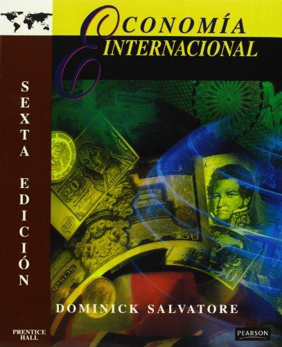 9789701702710: Economia internacional