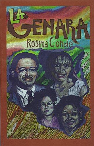 9789701811474: La Genara (Spanish Edition)
