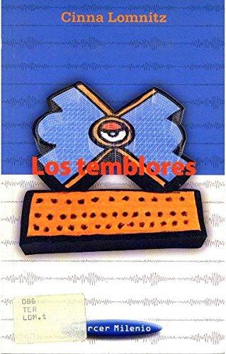 Temblores, Los. (Spanish Edition): Lomnitz, Cinna