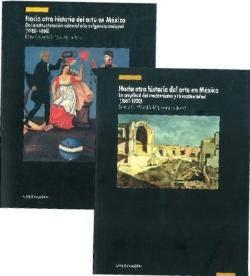 Hacia otra historia del arte en Mexico: Acevedo, Esther (coord.)