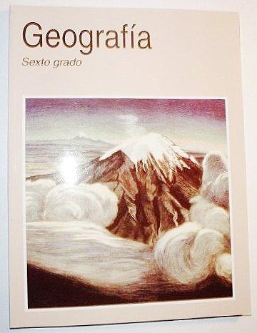 Geografia: Sexto Grado: Prieto, Juan C.