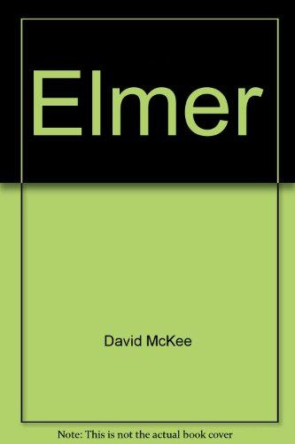 9789701873496: Elmer
