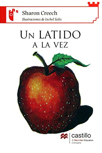 9789702012351: Un latido a la vez/ Heartbeat (Castillo De La Lectura: Serie Roja/ Reading Castle: Red Series) (Spanish Edition)