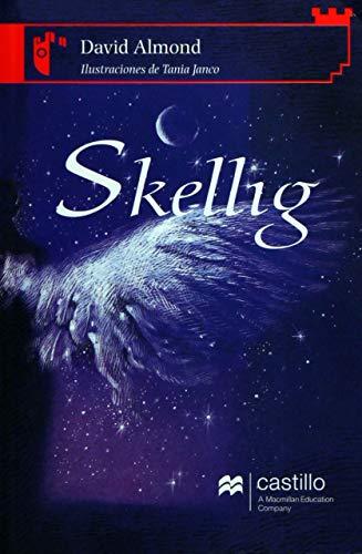 9789702012368: Skellig (Spanish Edition)