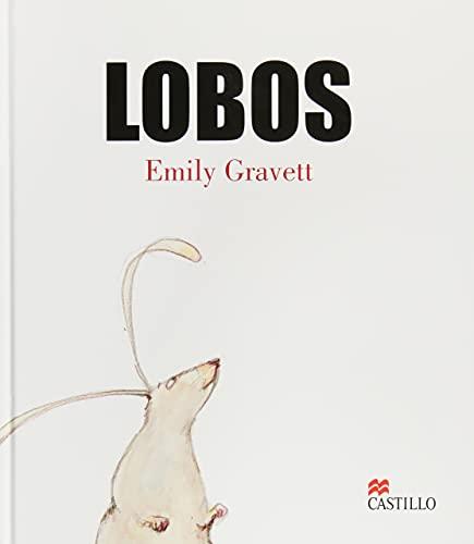 9789702013068: Lobos/ Wolves (Castillo De La Lectura)