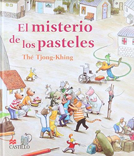 9789702014096: El misterio de los pasteles/ The Mystery of Cakes (Castillo De La Lectura/ Reading Castle) (Spanish Edition)