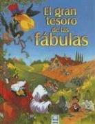 El Gran Tesoro de las Fabulas (Spanish: de La Fontaine,
