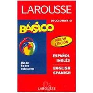 9789702204800: Diccionario basico Espanol/Ingles Ingles/Espanol/Basic Spanish/English English/Spanish Dictionary