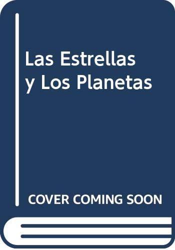 9789702206149: Las Estrellas y Los Planetas