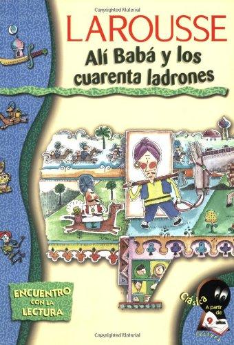 Ali Baba Y Los Cuarenta Ladrones/Ali Baba: Anonimo