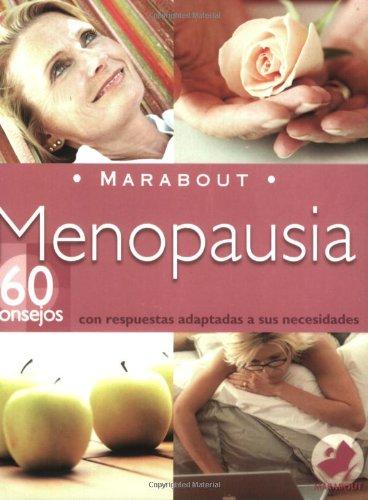 Marabout: Menopausia (Spanish Edition)