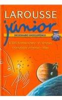 Larousse junior diccionario enciclopedico/ Junior Larousse Dictionary: Not Available (NA)