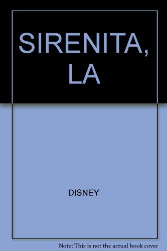 9789702214984: SIRENITA, LA