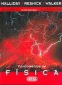9789702401766: Fundamentos de Fisica. Version Extendida. Vol. 2