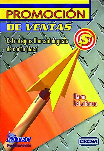 9789702402107: Promocion de Ventas (Spanish Edition)