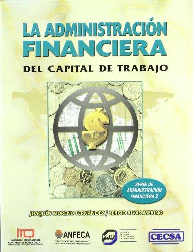 9789702402299: ADMINISTRACION FINANCIERA DEL CAPITAL