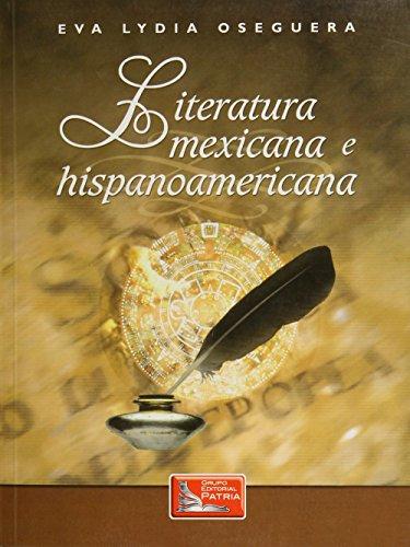 LITERATURA MEXICANA E HISPANOAMERICANA: n/a