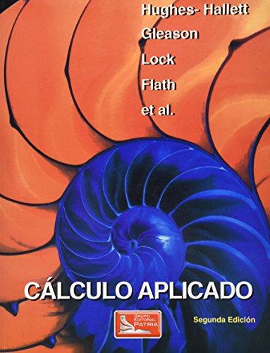 9789702407256: CALCULO APLICADO