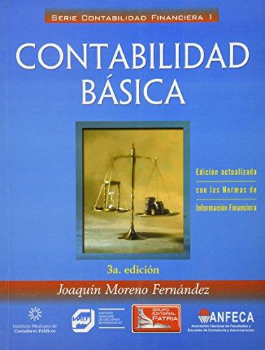 9789702410201: CONTABILIDAD BASICA