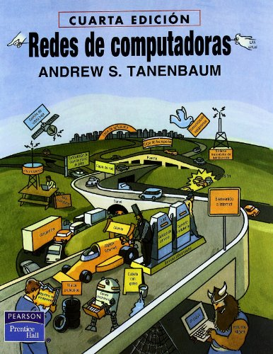 Redes de Computadoras (Spanish Edition) (9702601622) by Andrew S. Tanenbaum