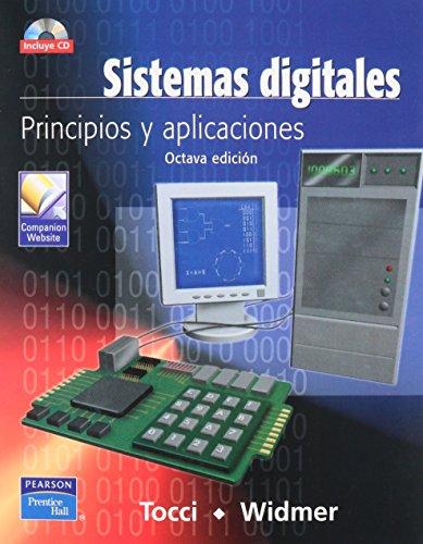 9789702602972: Sistemas Digitales 8E