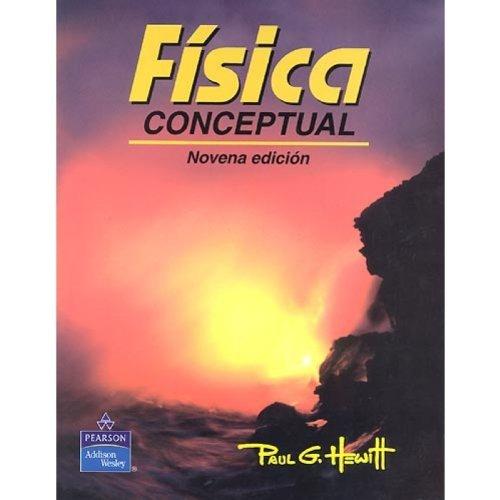 9789702604471: Fisica Conceptual (Spanish Edition)