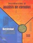 Introduccion al Analisis de Circuitos, 10/ed.: BOYLESTAD