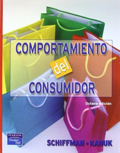 9789702605966: COMPORTAMIENTO DEL CONSUMIDOR
