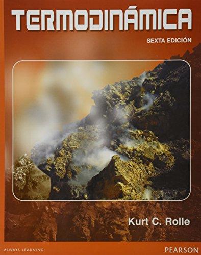 9789702607571: Termodinamica (Spanish Edition)