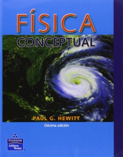 9789702607953: FISICA CONCEPTUAL
