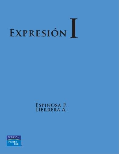 9789702608318: Lenguaje Y Expresión I (Spanish Edition)