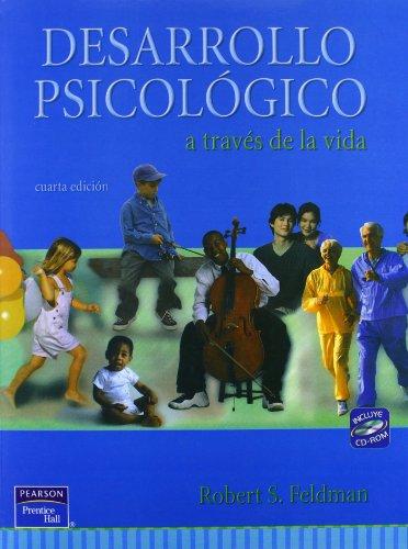 9789702608431: Desarrollo psicologico a traves dela vida 4/ed