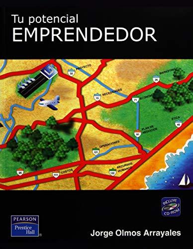 9789702609681: Tu Potencial Emprendedor (High school) (Spanish Edition)