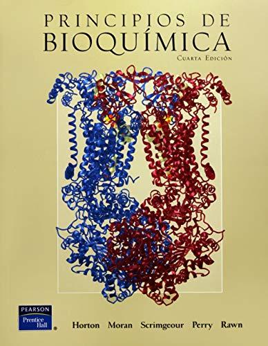 Principios de bioquímica 4ED (Paperback)