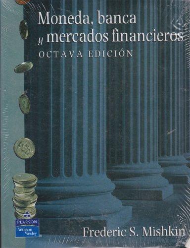 MONEDA,BANCA Y MECADOS FINANC: SIN AUTOR